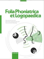 GALP Qualifier Scale: Initial Considerations to Classify a Voice Problem. Englert M.  Mendoza V.  Behlau M. De Bodt M. Folia Phoniatr Logop 2019. doi: 10.1159/000502772